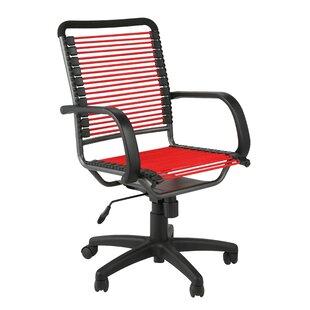 Amico Bungee Armed Desk Chair  sc 1 st  Wayfair & Bungee Office Chairs Youu0027ll Love | Wayfair