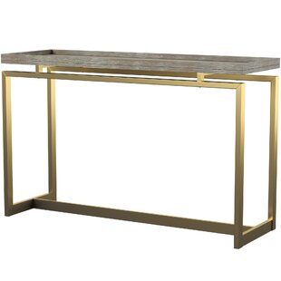 Crosier Console Table