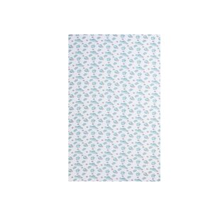 Shop For Cactus 100% Cotton Muslin Fitted Crib Sheet By efactorytomedotcom