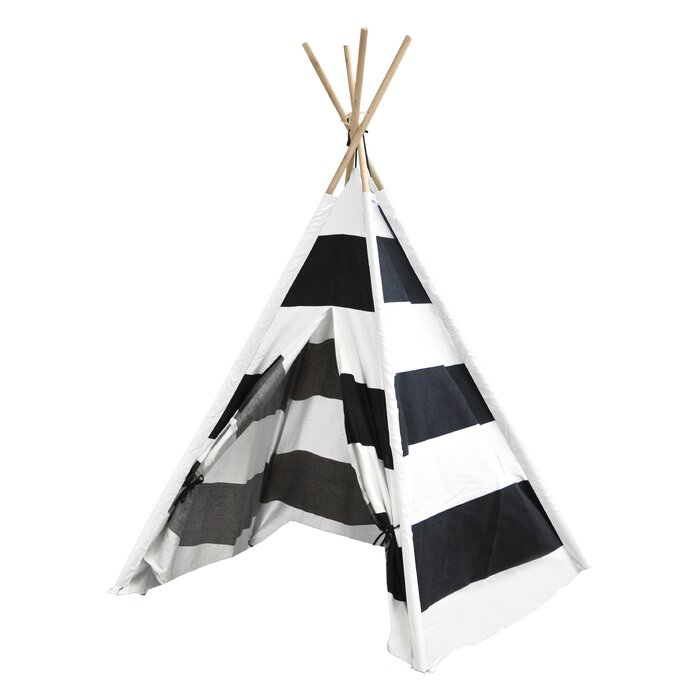 promo code 0c3e6 5aec3 Kids Play Pop-Up Play Teepee with Carrying Bag