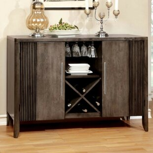 Entrekin Transitional Server by Darby Home Co