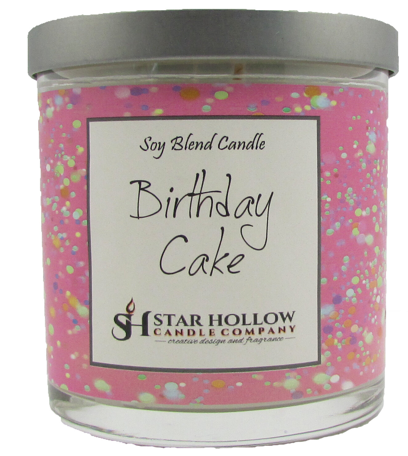 Strange Starhollowcandleco Birthday Cake Scented Jar Candle Wayfair Funny Birthday Cards Online Inifofree Goldxyz