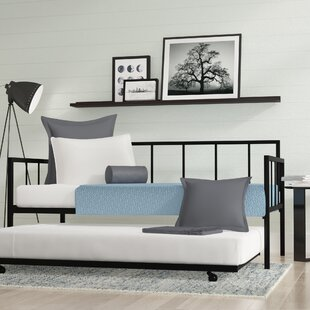 Price comparison Martinique Twin Twin Daybed with Trundle by Zipcode Design Reviews (2019) & Buyer's Guide