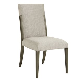 Ariana Saverne Upholstered Dining Chair b..