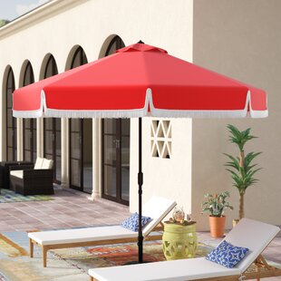 Greenberry 8.5' Market Umbrella