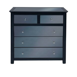Speights 5 Drawer Chest By Mercury Row