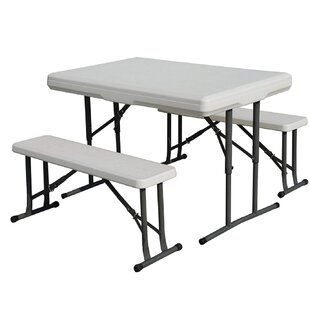 Heavy Duty Picnic Table