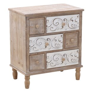 Lasseter 6 Drawer Chest By Bloomsbury Market