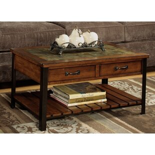 Affordable Coffee Table By Wildon Home ®