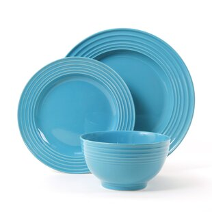 Save  sc 1 st  Wayfair : dinnerware turquoise - pezcame.com
