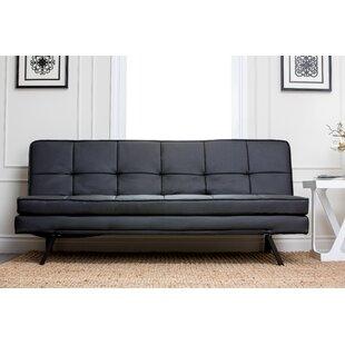 Latitude Run Twedt Convertible Sofa