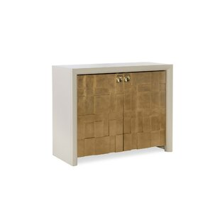 Runway Ego 2 Door Accent Cabinet by Fine Furniture Design
