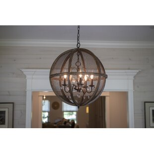 Frodsham 5-Light Globe Cha..