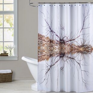 Mina Teslaru Drift Single Shower Curtain