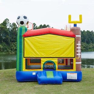 JumpOrange Sports Bounce H..