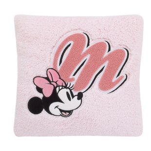 Disney Minnie Mouse Decorative Throw Pillow