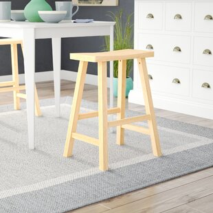 Toby 24 Bar Stool by August Grove