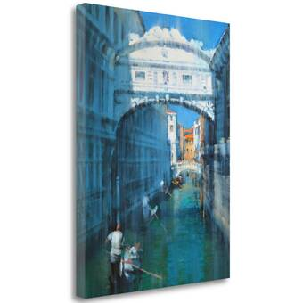 Ptm Images Rue Mission Picture Frame Textual Art Print On Wood Wayfair