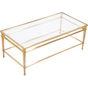 Audrey Coffee Table by Blink Home Modern