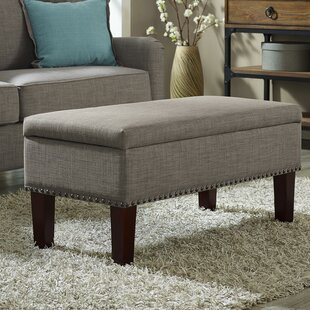 Beames Storage Ottoman by Darby Home Co
