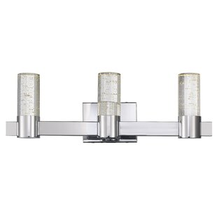 Hake 3-Light LED Vanity Li..