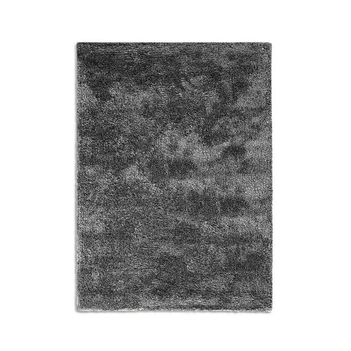 Futral Tufted Anthracite Rug Ebern Designs Rug Size: Runner