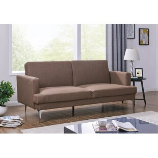 Vereen 3 Seater Clic Clac Sofabed By Ebern Designs