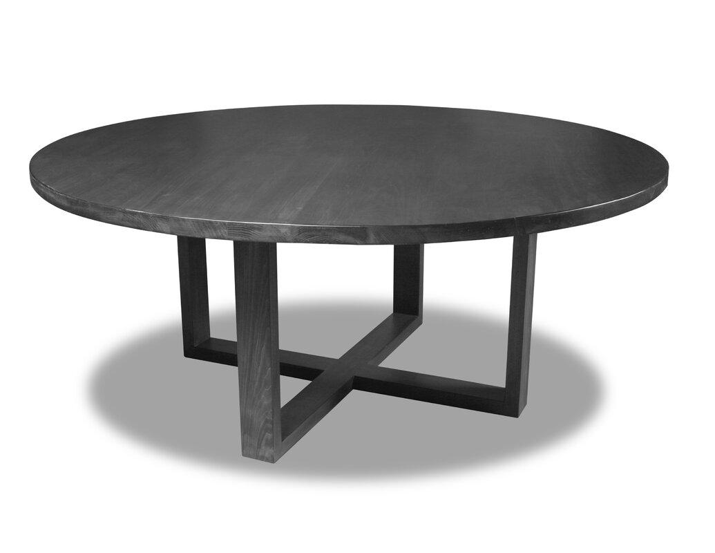 Taran Designs Luturna Mango Dining Table   Item# 11420