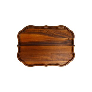 Scranton Wood Cutting Board
