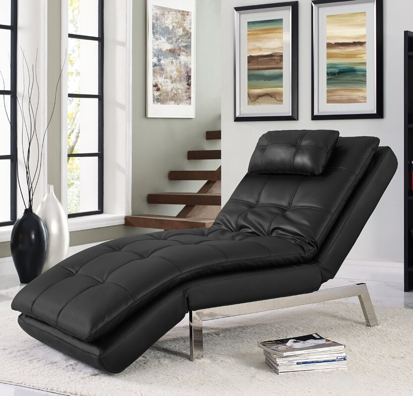 vienna convertible chaise lounge
