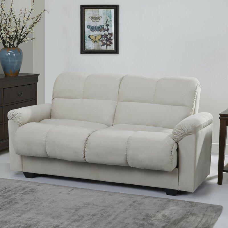 Cate 2 Seater Clic Clac Sofa Bed