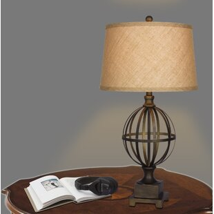 Avner 30.5 Table Lamp
