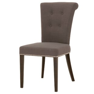 Erondelle Upholstered Dining Chair (Set of 2)