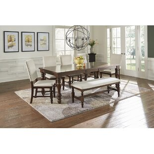 Yorkshire Extendable Dining Table by Darby Home Co Best Design