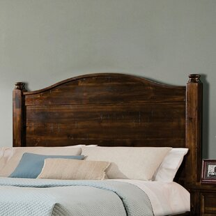 Desaree Panel Headboard by Darby Home Co