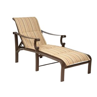 Bungalow Adjustable Chaise Lounge