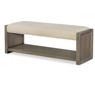 Rachael Ray Home Highline by Rachael Ray Home Upholstered Bench