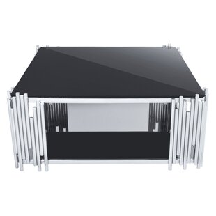 RMG Fine Imports Mauris Coffee Table with..