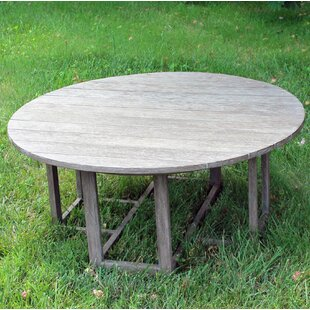 Alfresco Teak Coffee Table