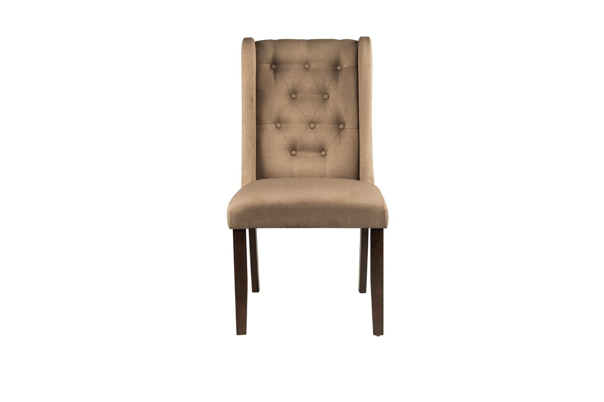 upolstered dining chairs. Gorski Upholstered Dining Chair Upolstered Chairs