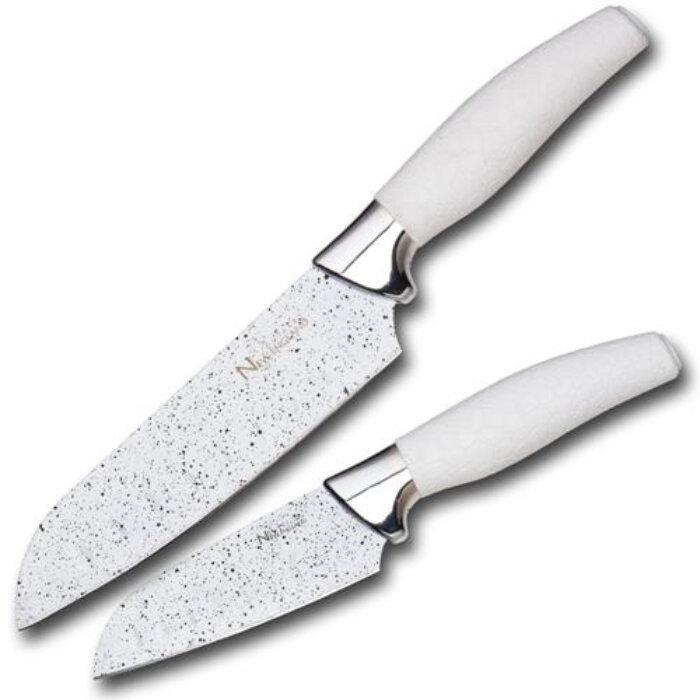 New England Cutlery 2 Piece Assorted Knife Set Reviews Wayfair