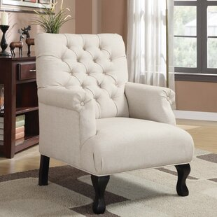 Darby Home Co Easter Compton Practically Sophisticated Armchair