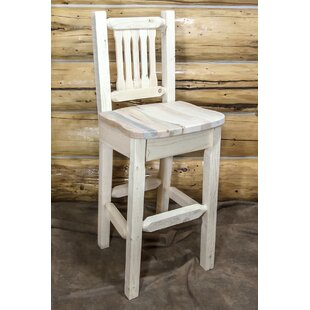 Abella 30 Square Bar Stool
