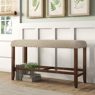 Gracie Oaks Orth Calila Upholstered Bench