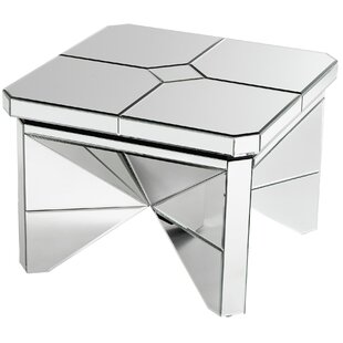 Find Revel End Table by Cyan Design