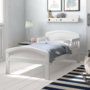 Country Toddler Bed by East Coast