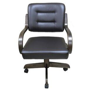 My Favorite Willa Arlo Interiors Charlaine Parsons Chair