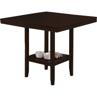 Williamsburg Counter Height Dining Table Red Barrel Studio
