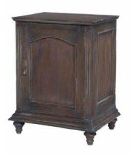 Belara 1 Door Accent Cabinet by Astoria Grand
