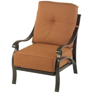 Borman Patio Chair